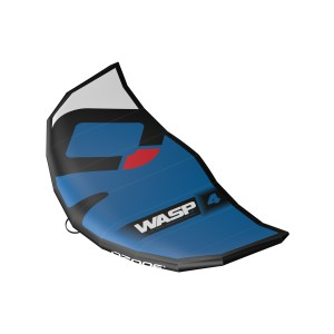 OZONE Wasp V1 4m Marine blue
