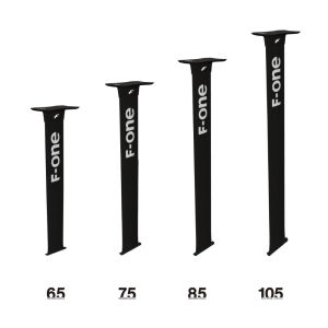 F One Carbon masts