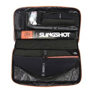 Slingshot HG FSurf V3 Case open