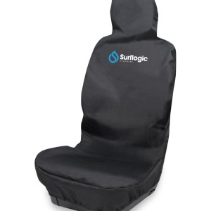 Surf Logic Car Seat single black