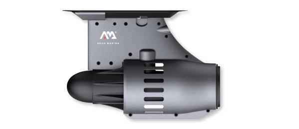 Aqua Marina Blue Drive S power fin