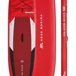 Aqua Marina SUP Monster