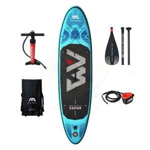 Aqua Marina Vapor SUP pack