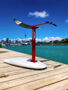 AXIS Foil and Board in New Zealand