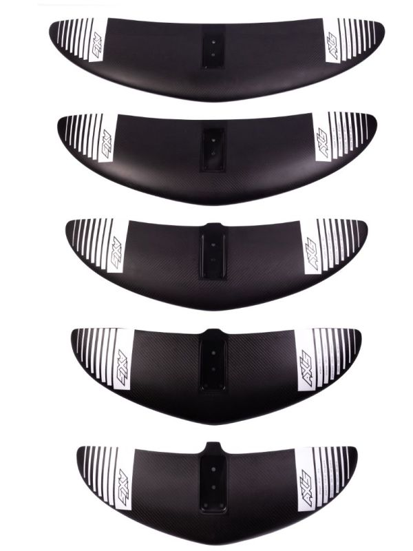 AXIS S-Series All Round Front Wings