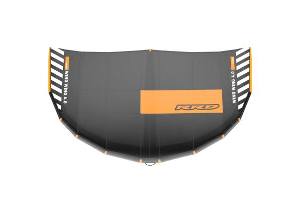 RRD Wind Wing Y25 4M Top View