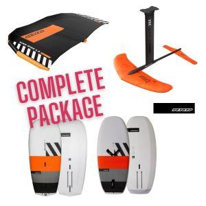 RRD wingfoil package