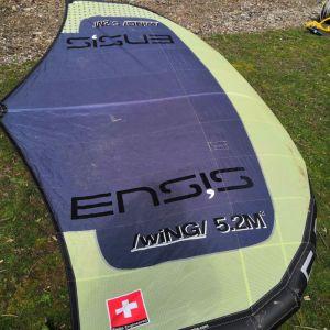 Ensis wing 5m 01