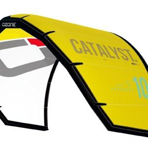 OZONE Catalyst V3 yellow