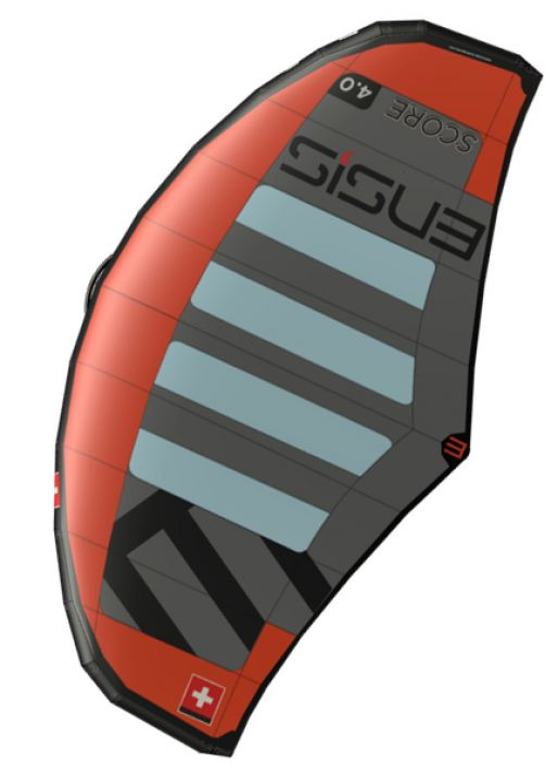 ENSIS Score orange