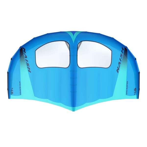 NAISH S26 WingSurfer blue