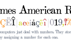 Old Times American [5 Fonts]   The Fonts Master