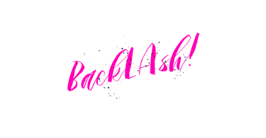Backlash [2 Fonts]