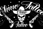 Chino Tattoo [12 Fonts] | The Fonts Master