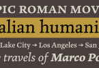 Marco [12 Fonts] | The Fonts Master
