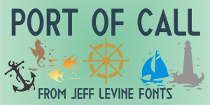 Port Of Call Jnl