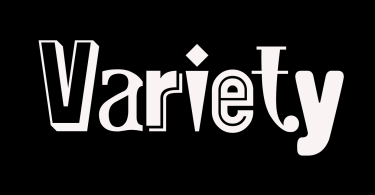 Variety [2 Fonts] | The Fonts Master