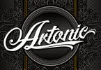 Artonic [3 Fonts] | The Fonts Master