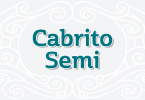 Cabrito Semi Super Family [48 Fonts] | The Fonts Master