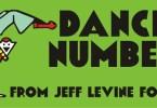 Dance Number Jnl [1 Font] | The Fonts Master