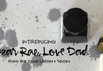 Dear Rae Love Dad [2 Fonts] | The Fonts Master