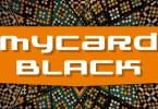 Mycard [3 Fonts] | The Fonts Master