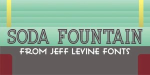 Soda Fountain Jnl