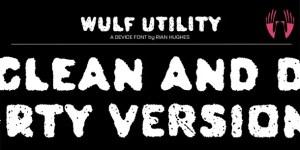 Wulf Utility