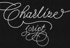 Charlize [3 Fonts] | The Fonts Master