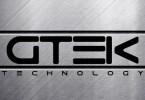 Gtek Technology [1 Font] | The Fonts Master