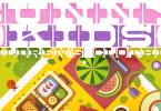 Mamute [10 Fonts] | The Fonts Master