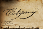 Californya [8 Fonts] | The Fonts Master