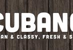 Cubano [1 Font] | The Fonts Master
