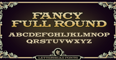 Lhf Fancy Full [4 Fonts] | The Fonts Master
