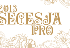 Secesja Pro [1 Font] | The Fonts Master