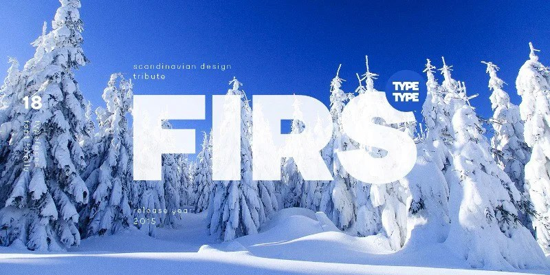 Tt Firs Super Family [18 Fonts] | The Fonts Master