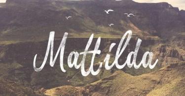 Mattilda [1 Font]