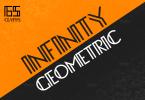 Infinity Geometric [1 Font] | The Fonts Master