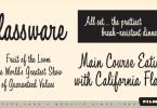 Filmotype Jade [1 Font] | The Fonts Master