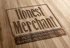 Honest Merchant [1 Font] | The Fonts Master