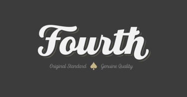 Fourth [8 Fonts] | The Fonts Master