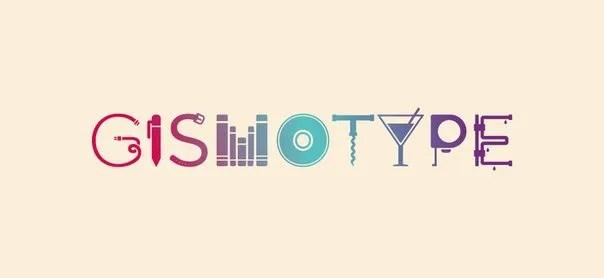 Gismotype [1 Font] | The Fonts Master