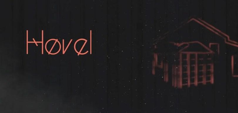 Hovel [1 Font] | The Fonts Master