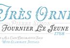 Ltc Fournier Le Jeune [1 Font] | The Fonts Master