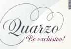 Quarzo [1 Font] | The Fonts Master