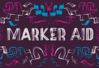 Marker Aid [2 Fonts] | The Fonts Master
