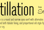 Titillation [1 Font] | The Fonts Master