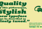 Tubby [3 Fonts] | The Fonts Master