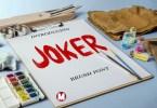 Joker [1 Font] | The Fonts Master