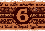 Nemocon [6 Fonts] | The Fonts Master